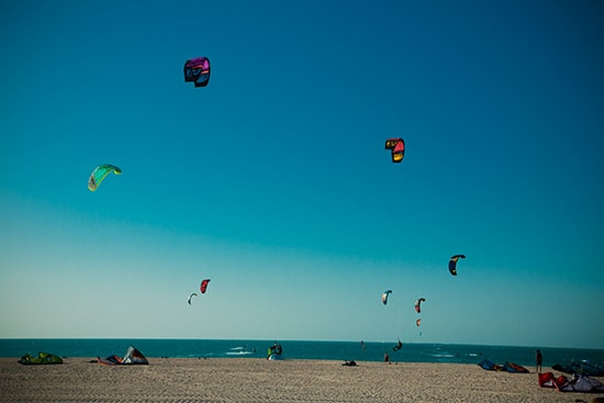 Dubaj przewodnik plaże rodzinne atrakcje