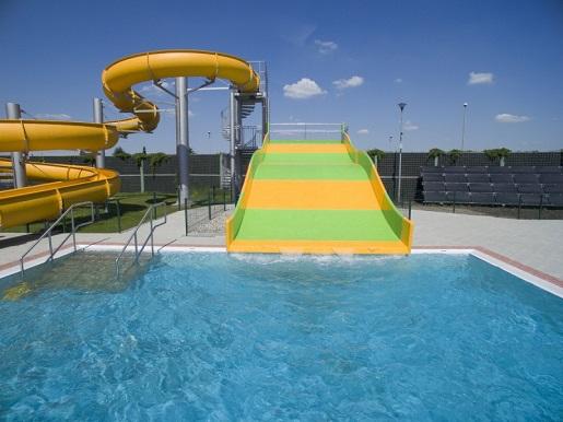 baseny ze zjeżdżalniami Knurów opinie ceny bilety godziny otwarcia park wodny