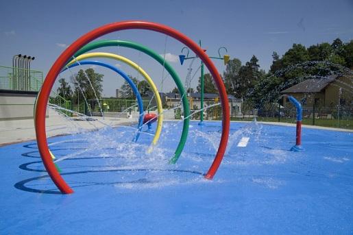 Śląsk odkryte baseny gdzie z dzieckiem atrakcje opinie