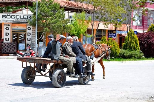 Konya Turcja zwiedzanie atrakcje opinie