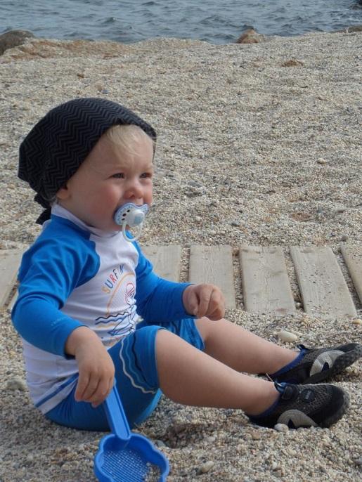 Kreta z rocznym dzieckiem opinie wakacje termin temperatury plaża