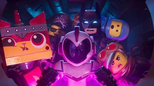 LEGO Przygoda 2 zwiastun online bohaterowie