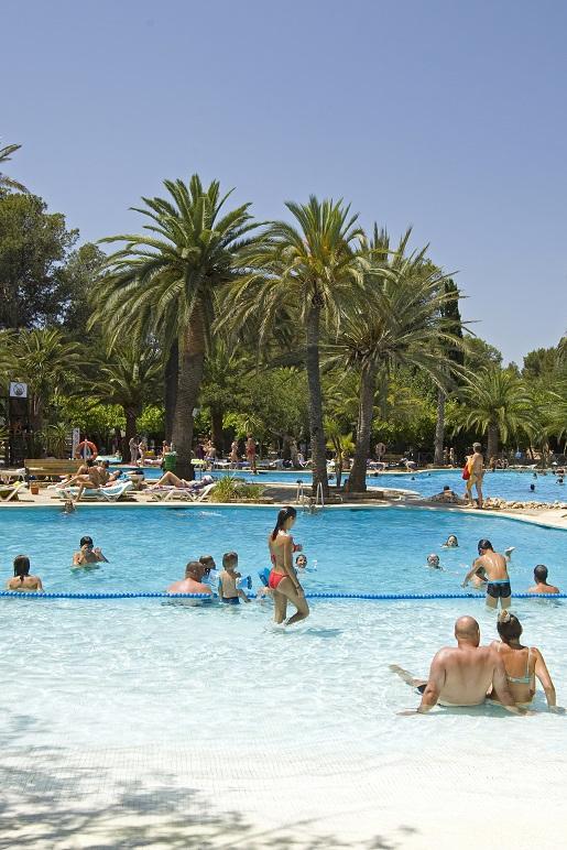 La Torre del Sol - najlepszy Kemping Costa Dorada Hiszpania opinie gdzie z dzieckiem