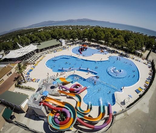 Las Dunas Kemping Hiszpania najlepsze dla rodzin z dziećmi
