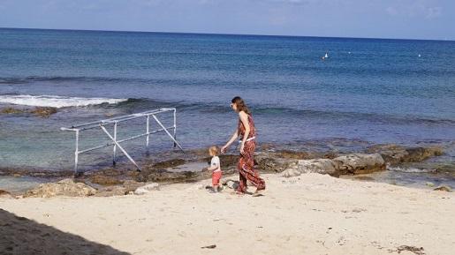Las Palmas Malta - wakacje z niemowlakiem opinie