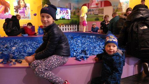 Legoland Billund opinie wakacje samochodem
