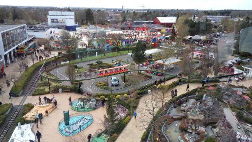 Legoland Billund wakacje za granicą z dziećmi