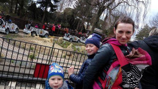 Legoland Billund rodzinne atrakcje
