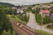 Lokalna Kolej Drezynowa w Regulicach atrakcje dla dzeici małopolska