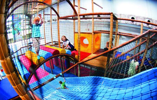sale zabaw dla dzieci Wrocław Loopys World opinie