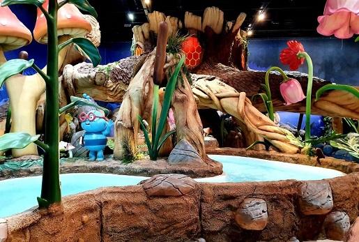 MAJALAND GDAŃSK park rozrywki dla rodzin z dziecmi 2