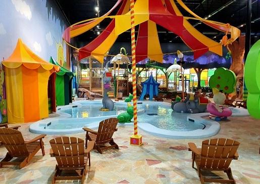 MAJALAND GDAŃSK park rozrywki dla rodzin z dziecmi 3
