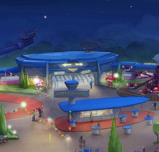 MAJALAND GDAŃSK park rozrywki dla rodzin z dziecmi