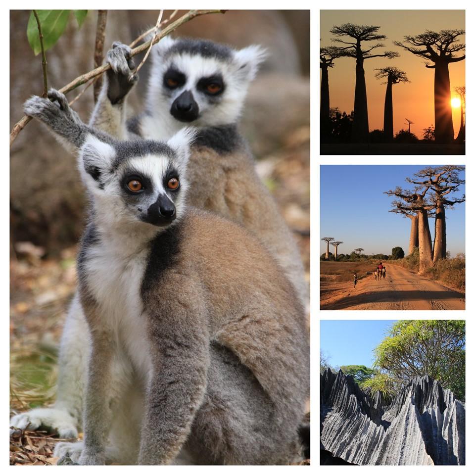 Madagaskar Podróże Szymon Radzimierski