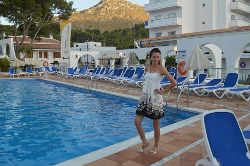 Majorka Hotel Simar opinie All inclusive wakacje