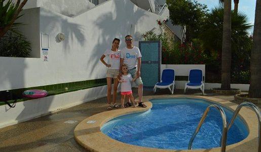 Majorka Hotel Simar opinie wakacje z dzieckiem