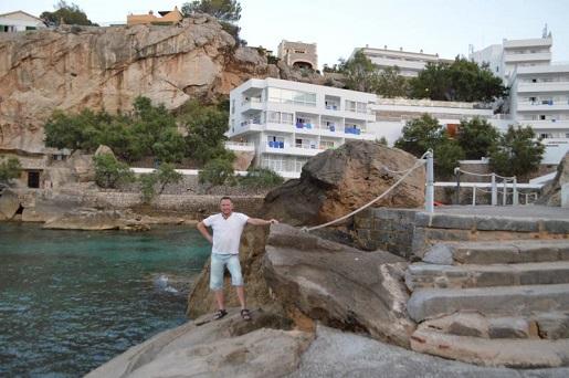 Majorka all inclusive Hiszpania hotel simar opinie