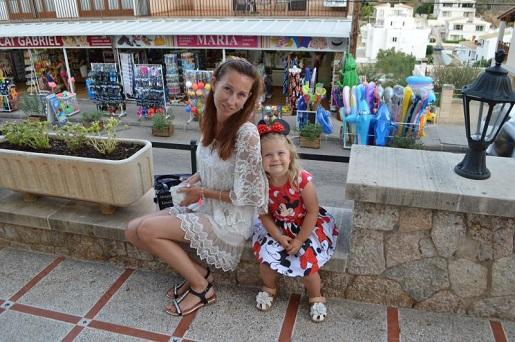 Majorka all inclusive z dzieckiem opinie wakacje forum temperatury