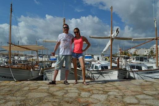 Majorka na rodzinne wakacje opinie relacja forum
