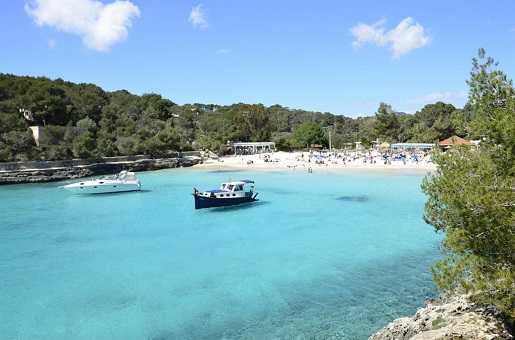 Majorka - najlepsze wyspy Hiszpanii na wakacje