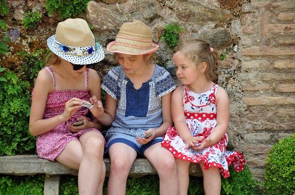 Malaga z dziećmi Andaluzja wakacje opinie