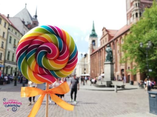 Manufaktura Cukierków Słodyczy Toruń atrakcje opinie (4)