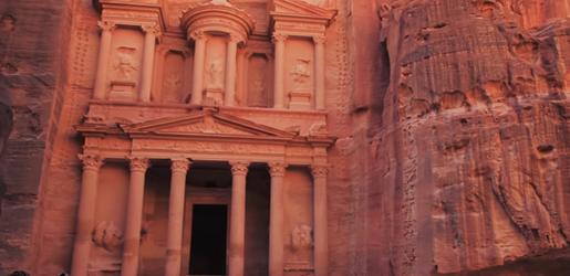 Miasto Petra - opinie