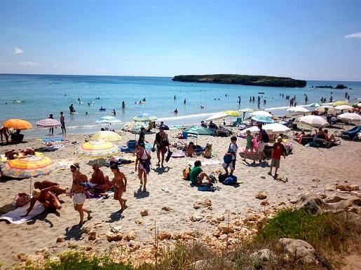 Minorka - wyspa na rodzinne wakacje - 1
