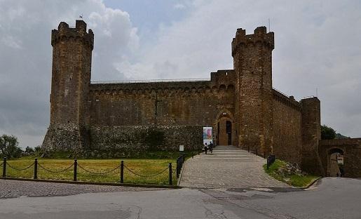 Montalcino atrakcje Toskania co zobaczyć opinie