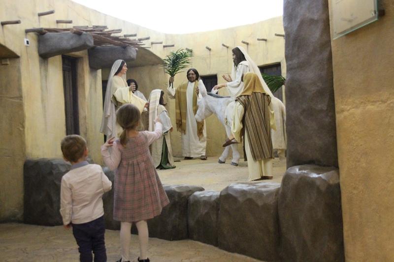 pielgrzymka z dzieckiem Fatima opinie atrakcje