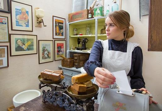 Muzeum Brudu i Mydła Bydgoszcz opinie atrakcje