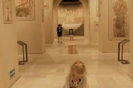 Muzeum Narodowe atrakcje dla dzieci