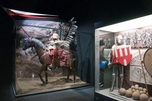 Muzeum Wojsk Lądowych Bydgoszcz opinie godziny ceny