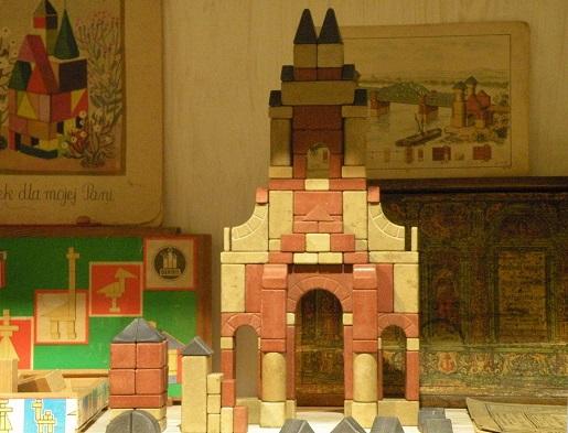 Toruń najlepsze atrakcje dla dzieci muzeum zabawek i bajek opinie