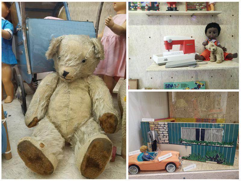 Muzeum Zabawek w Czechach - Lednice atrakcje dla dzieci na weekend
