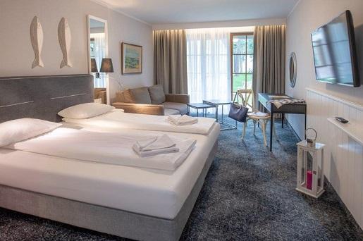 Neptuno Dźwirzyno opinie pokoje hotel atrakcje z dzieckiem nad morzem wakacje gdzie 1