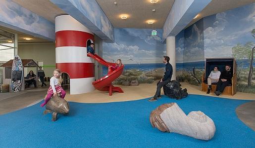 Niemcy co warto zobaczyć z dzieckiem oceanarium rodzinne atrakcje opinie
