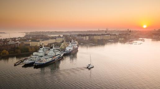 Nordkapp Wyspy Alandzkie Szwecja Finlandia co zobaczyć na Północy atrakcje skandynawii północy helsinki