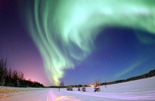 Nordkapp Wyspy Alandzkie Szwecja Finlandia - co zobaczyć na Północy atrakcje skandynawii północy laponia atrakcje zorza polarna