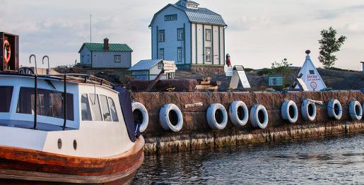 Nordkapp Wyspy Alandzkie Szwecja Finlandia co zobaczyć na Północy atrakcje skandynawii północy wyspy alandzkie alandy