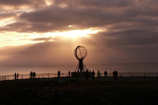 Nordkapp Wyspy Alandzkie Szwecja Finlandia co zobaczyć na Północy atrakcje skandynawii