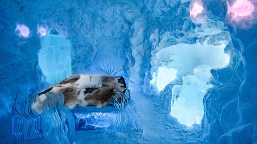 Nordkapp Wyspy Alandzkie alandy Szwecja Finlandia co zobaczyć na Północy atrakcje skandynawii północy icehotel