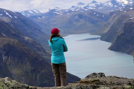Norwegia z dziećmi kamperem opinie co zobaczyć trasy
