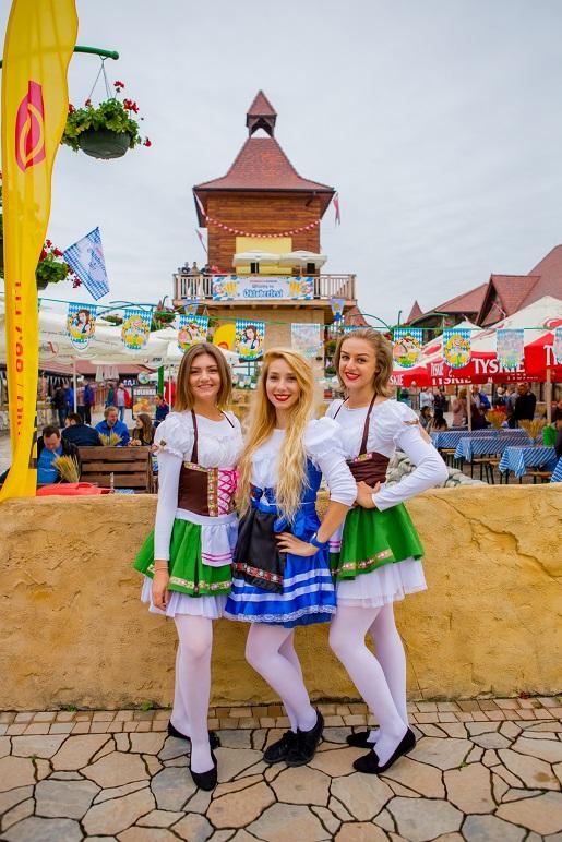 Oktoberfest Energylandia opinie atrakcje pociagi z Krakowa i Katowic
