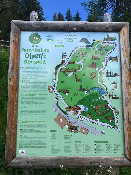 Olperl Park Przyrody