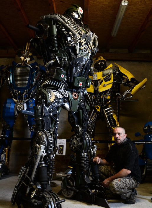 Opolskie z dzieckiem najciekawsze atrakcje miejsca dla dzieci fabryka robotów moszna opinie zwiedzanie