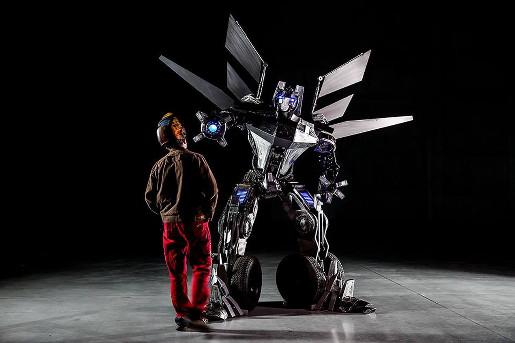 Opolskie z dzieckiem najciekawsze atrakcje miejsca dla dzieci fabryka robotów moszna opinie