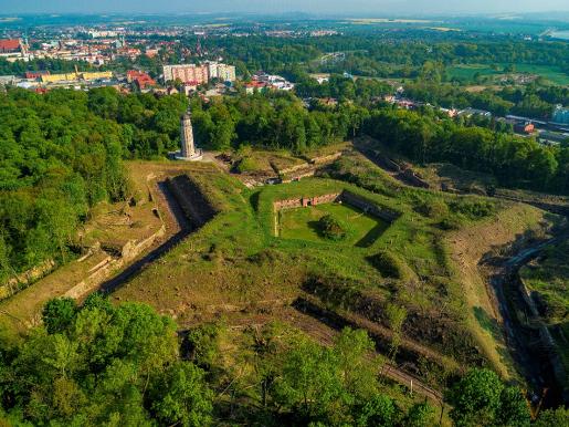 Opolskie z dzieckiem najciekawsze atrakcje miejsca dla dzieci fort nysa zwiedzanie cennik bilety prusy opolskie