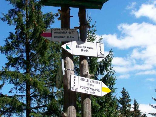 Opolskie z dzieckiem najciekawsze atrakcje miejsca dla dzieci góry opawskie biskupia kopa z dzieckiem