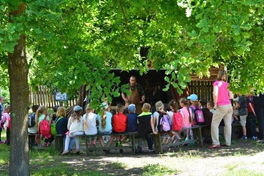 Opolskie z dzieckiem najciekawsze atrakcje miejsca dla dzieci muzeum wsi opolskiej ceny bilety opinie